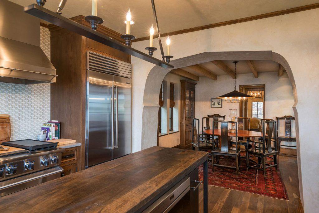Gardener's Cottage | Murphy & Co Design