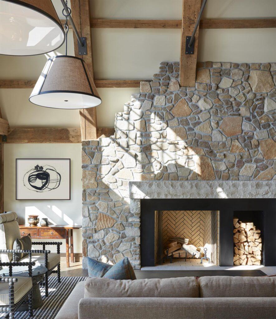 Tiny Home Designs: Northwoods Shingle Style